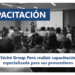 SUPPLIERS | Séché Group Peru conducted specialized training for its suppliers