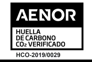 Certificación Huella de Carbono - HCO 2019/0029